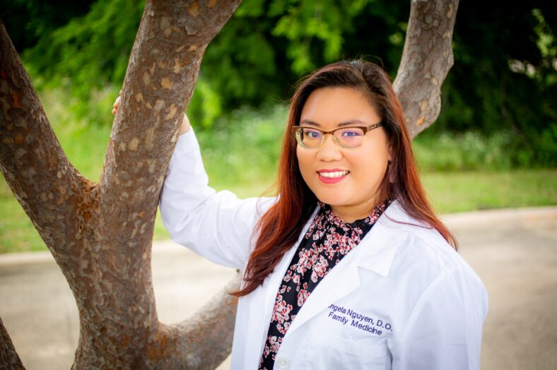 Texas Health Medical Associates Angela Nguyen, DO