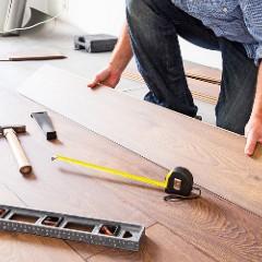 Design a Fresh New Floor