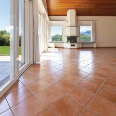 Trending: Terracotta Tile