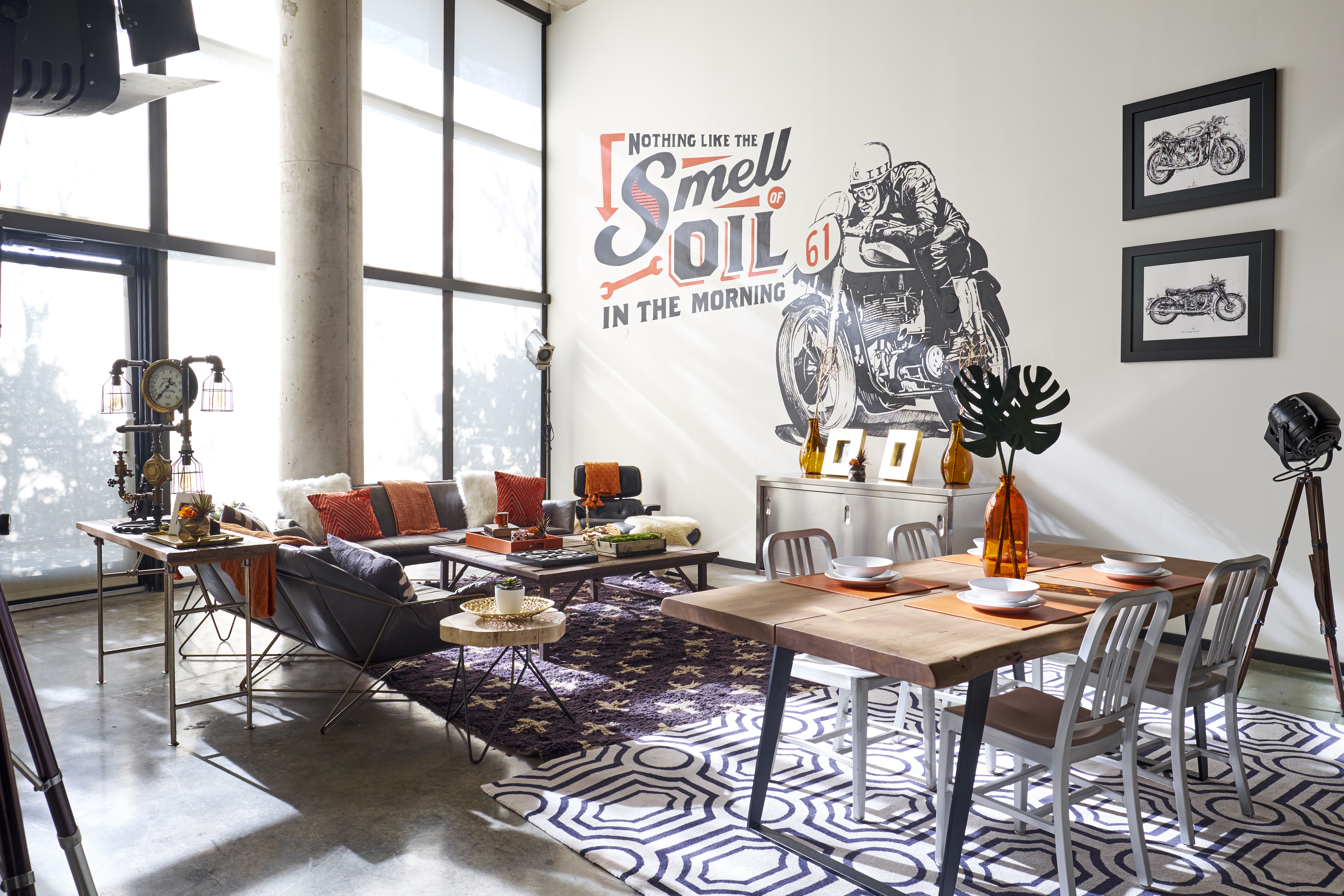 3 things that interior designers do differently