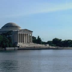 125 Hours in Our Nation's Capital