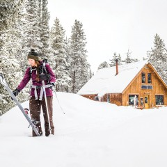 Dreaming of a White Christmas In Aspen