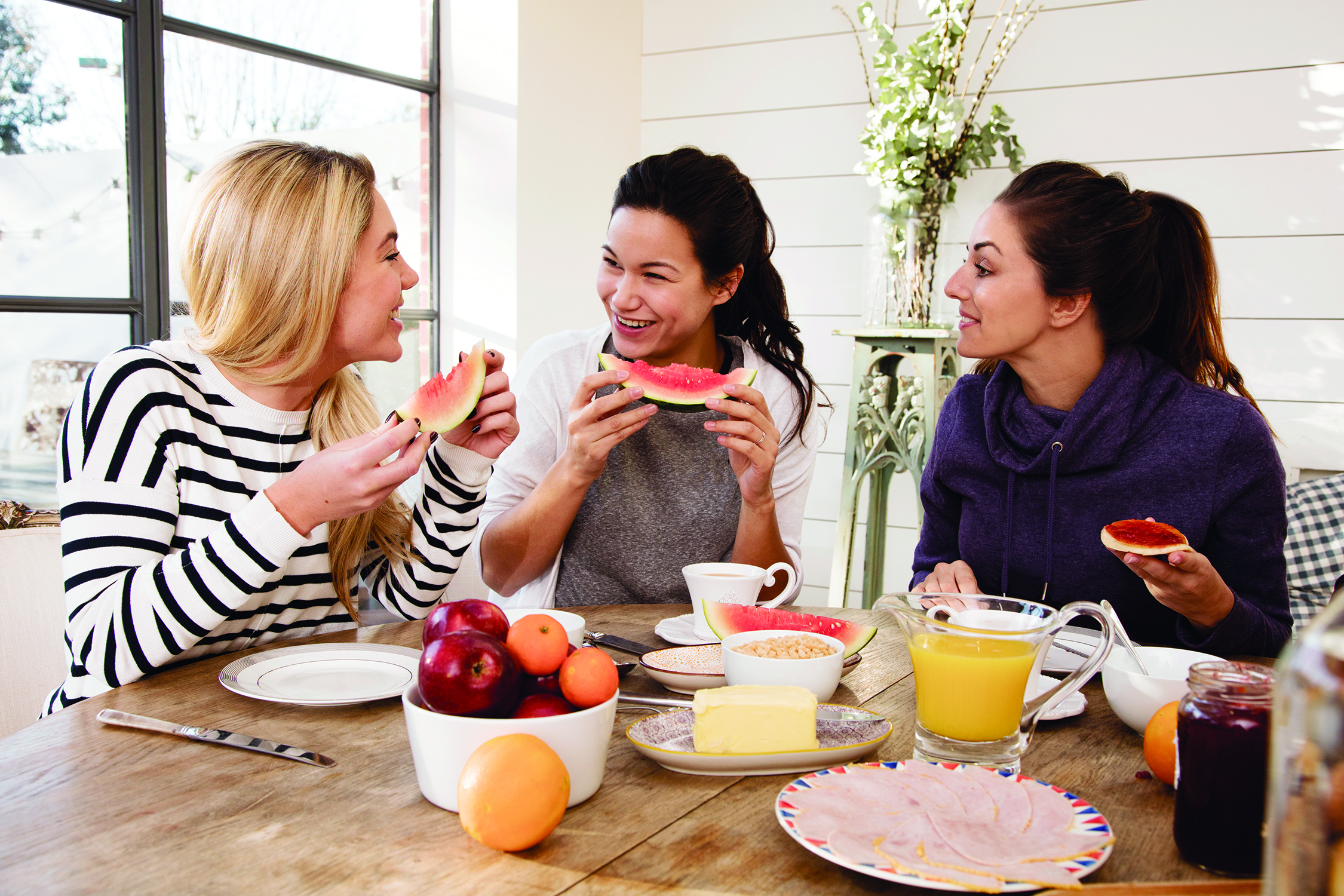 Simple Ways to Make Healthy Lifestyle Choices - Living Magazine