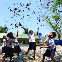 5 Ways to Make an Impact on Children
