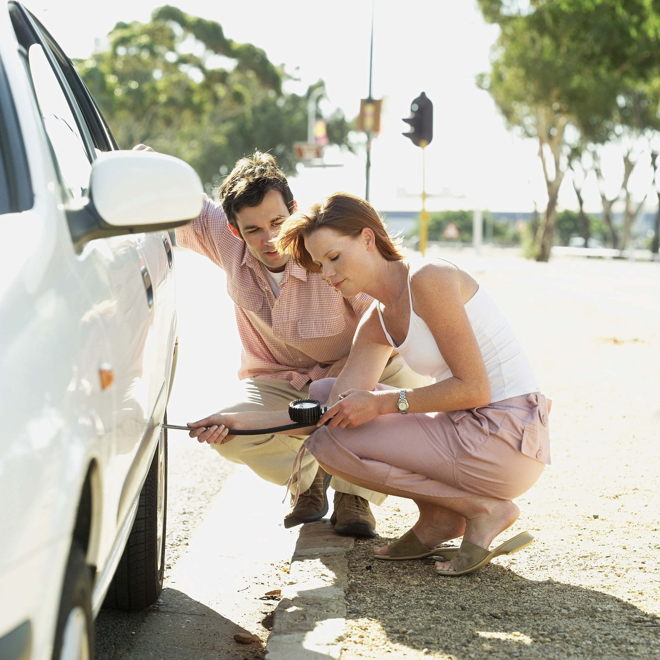 Tips for planning a road trip