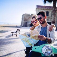 Pursue Your Travel Passions