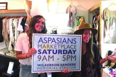 Aspasians Marketplace