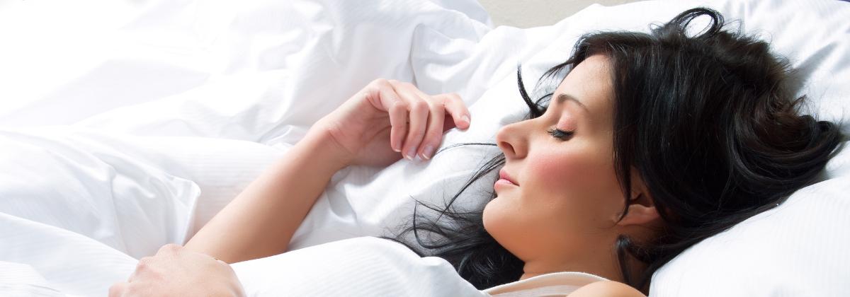 Get More Sleep Now