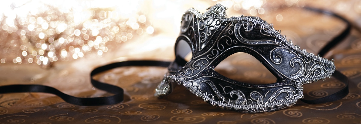 Six Tips for Hosting an Unforgettable Masquerade Ball