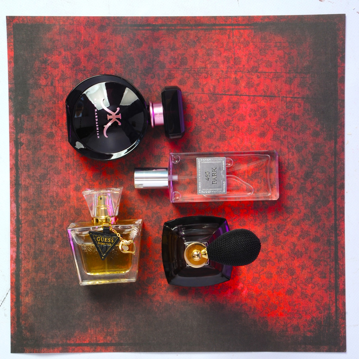 Set The Mood With The Perfect Perfume Living Magazine