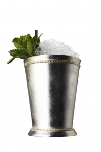 Monkey Shoulder Mint Julep