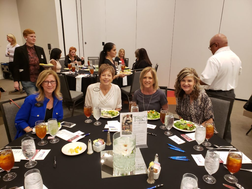 Coppell Chamber of commerce women in business