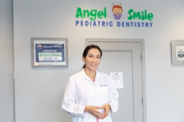 Valeria Kresevic, DDS Angel Smile Pediatric Dentistry