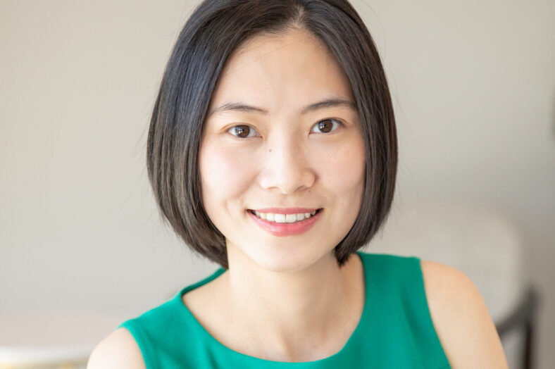 Jenny C. Tai, DDS Murphy Dental & Implant Center