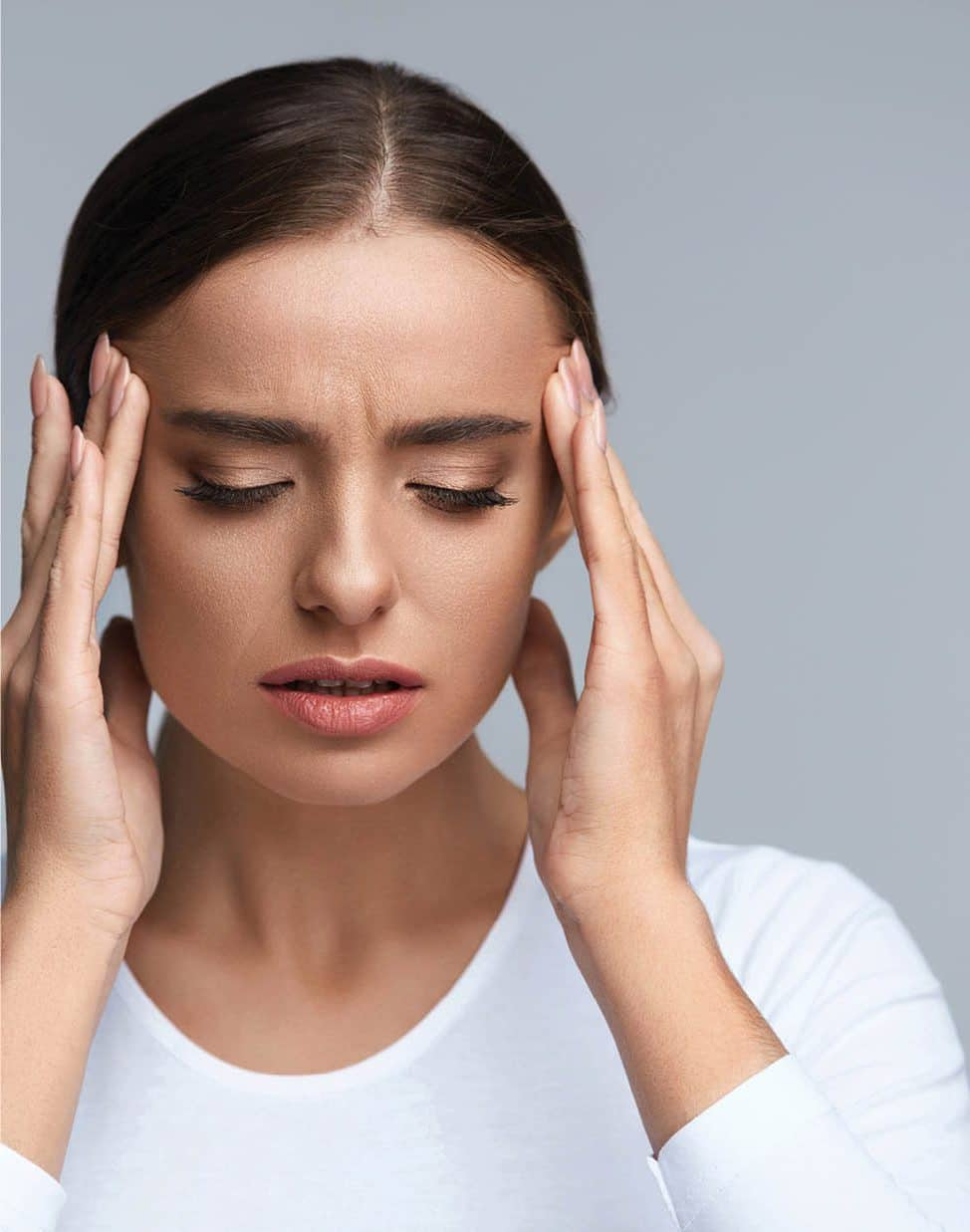 The Truth About Botox and Migraines - Living Magazine