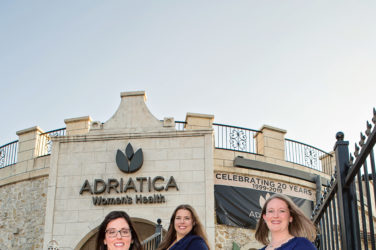 The Midwives of Adriatica Women's Health OB-GYN