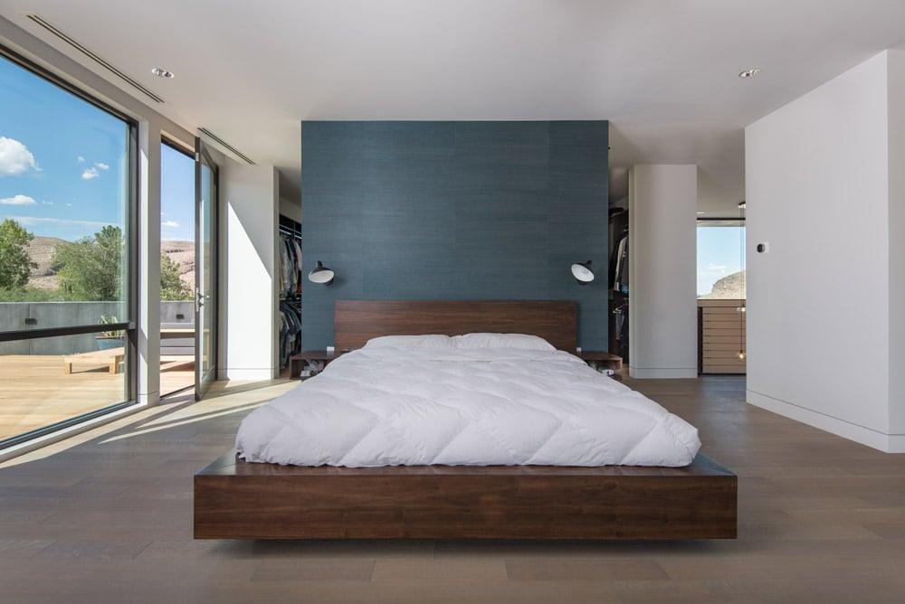 Las Vegas Modern Architecture