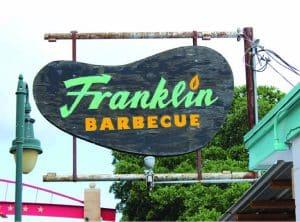 Franklin sign, Robb1e|Flickr.com/photos/robbies, CC BY-SA 2.0.