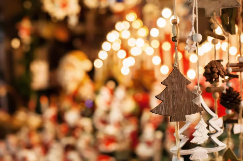 The Robson Ranch Women's Club proudly presents their annual Holiday Market