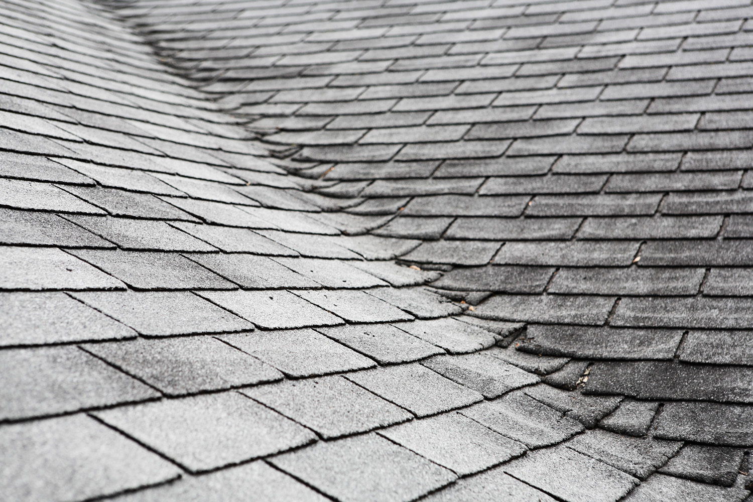 Keeping tabs on your roof doesn't have to be difficult