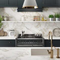 This Year's Kitchen & Bath Trends