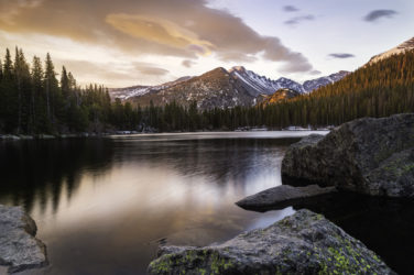 Vacation Tips Estes Park, Colorado