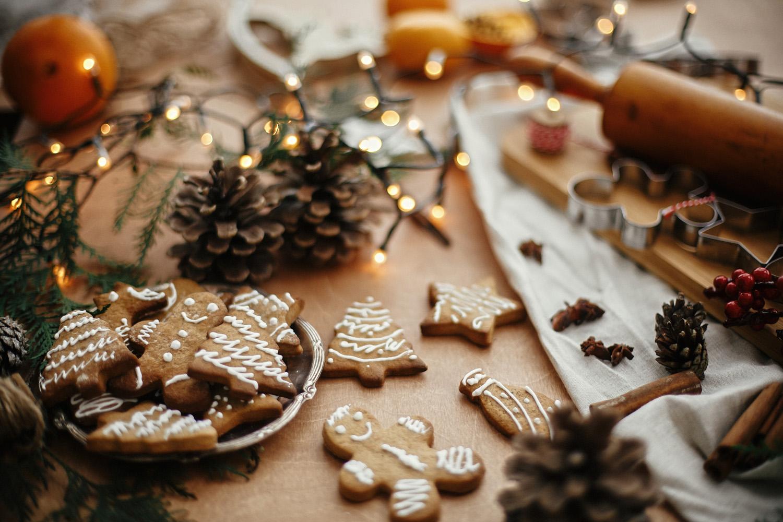 Christmas strudel recipe