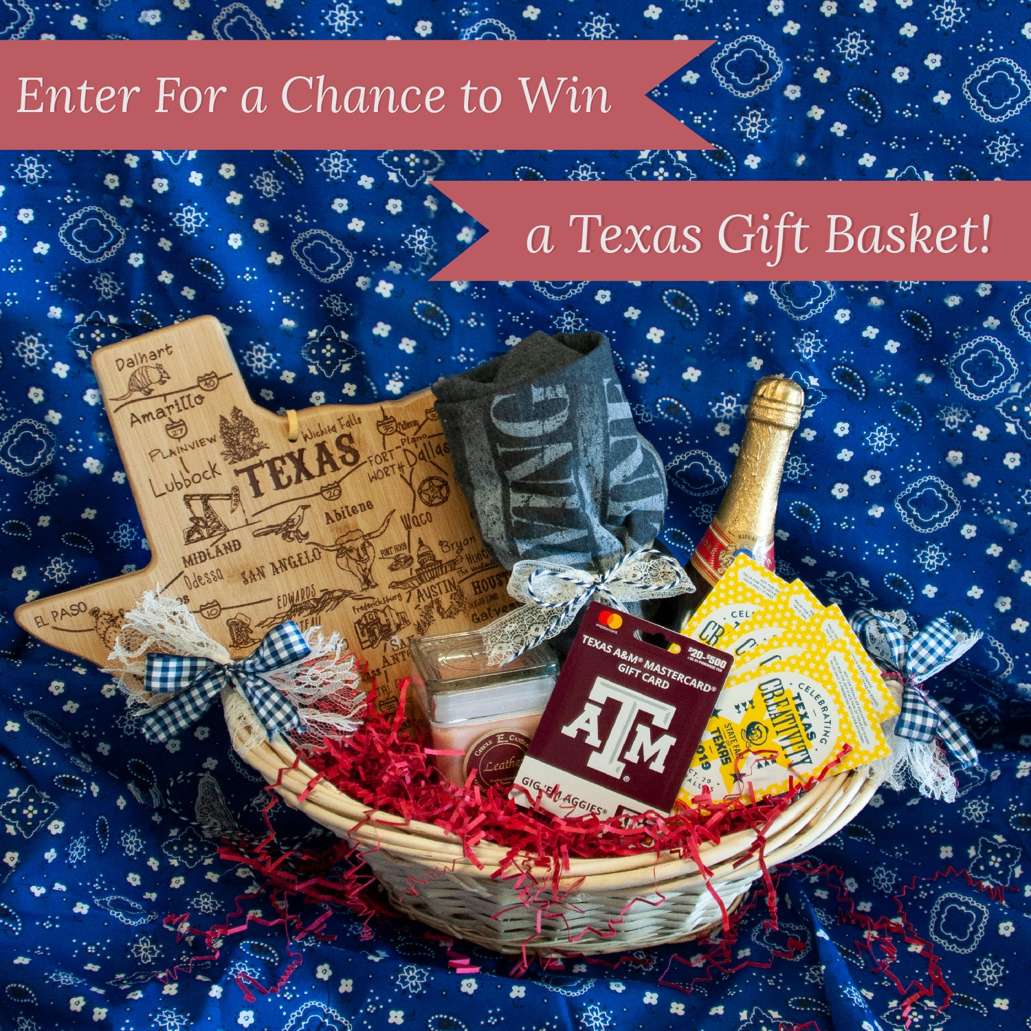 State Fair of Texas Giveaway