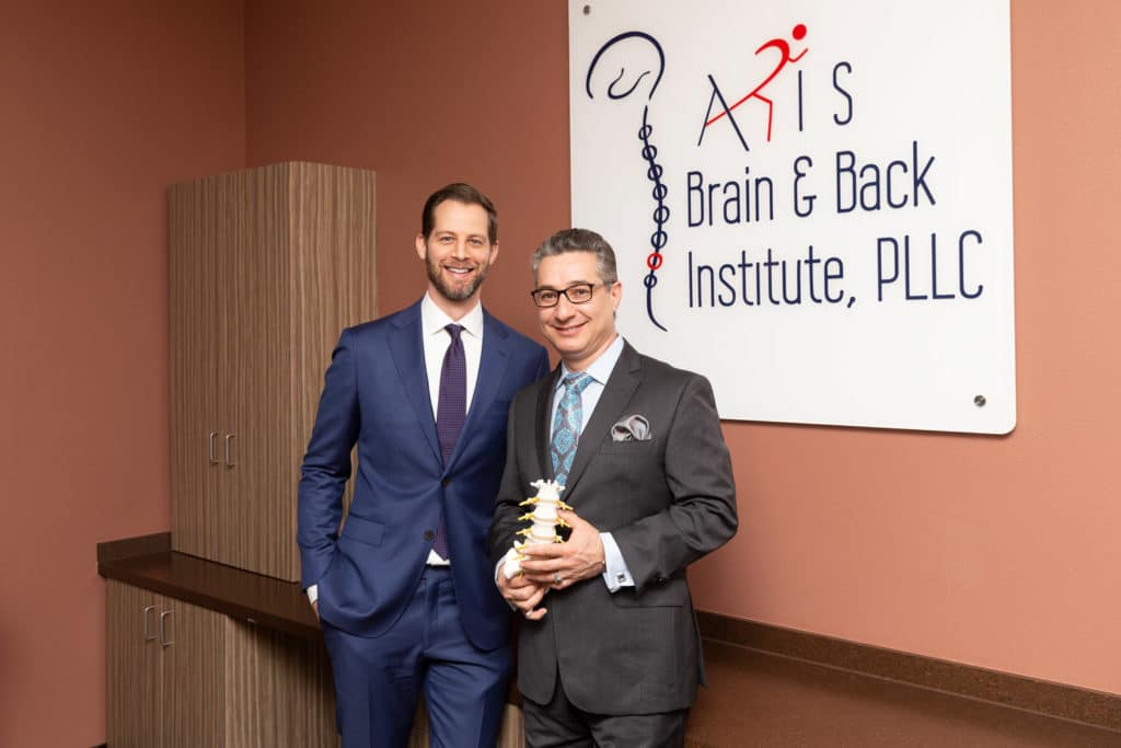 Axis Brain and Back Institute Southlake Fort Worth Texas