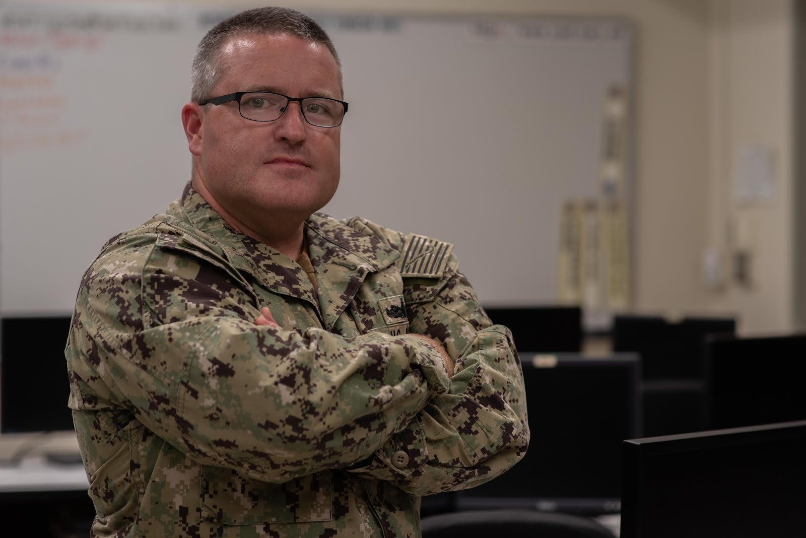 Beall Samuel Allen Texas is Navy Educator