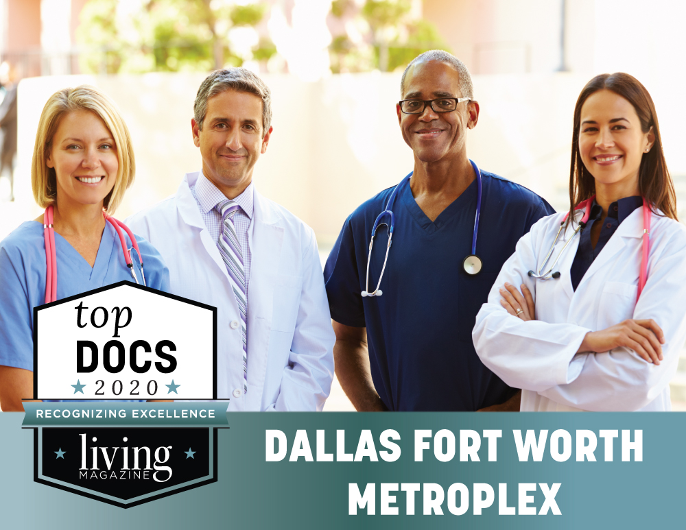 Best Doctors in Dallas Forth Worth