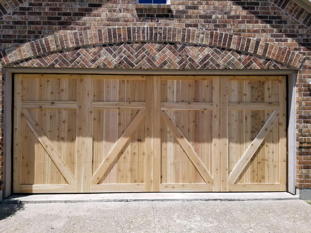 Frisco Texas Garage door repair and installation