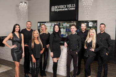 Top Medspa DFW Beverly Hills Rejuvenation