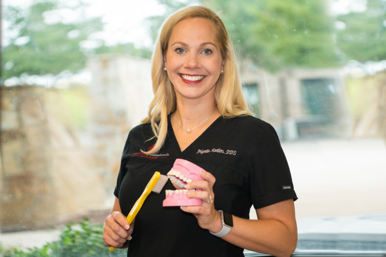 Brigette Koetter Top Dentist Rockwall