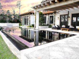 Hipp Pools Houston Texas Pool Builder