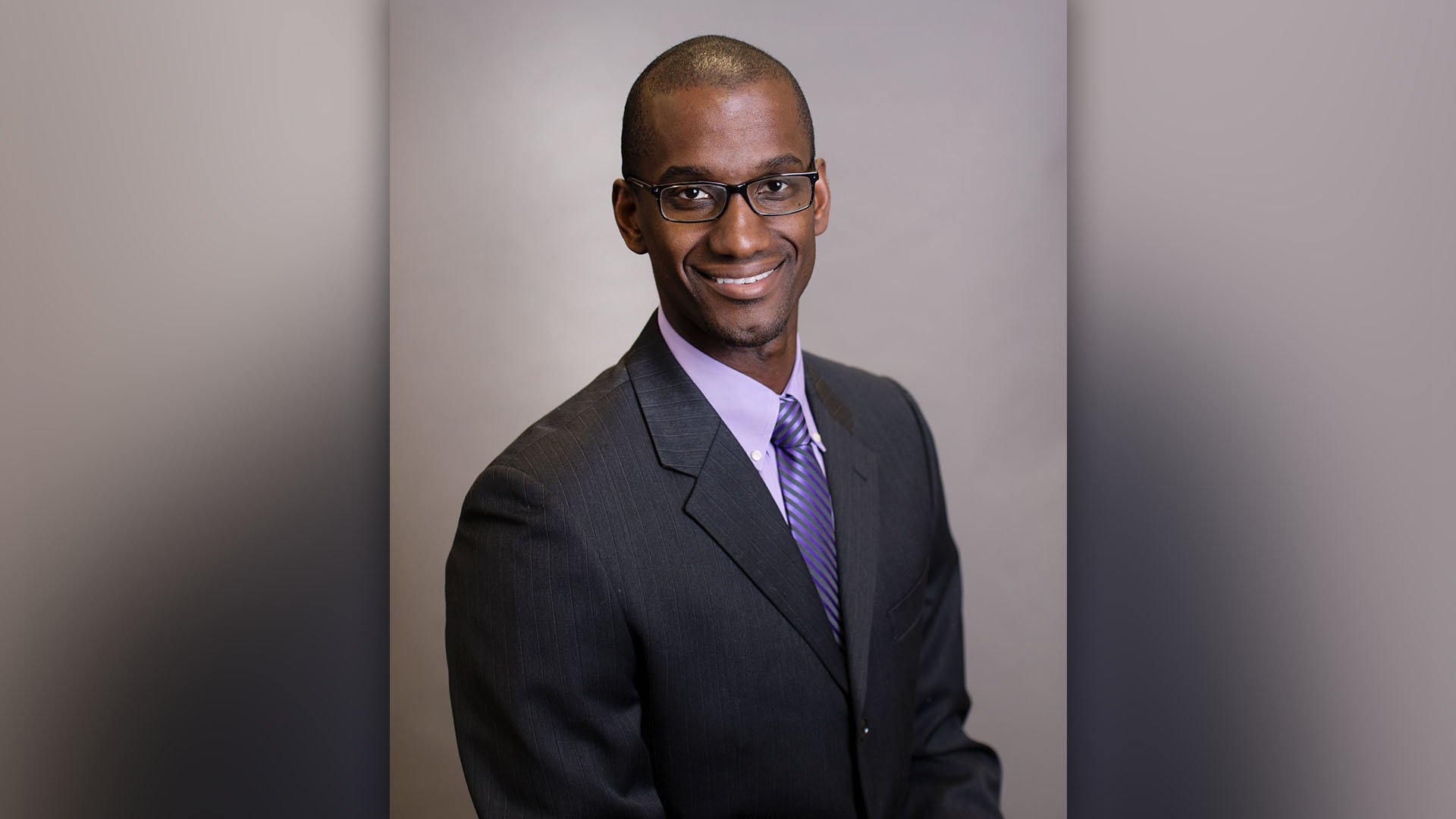 Texas PTA recently announced Cain Middle School Principal Derrice Randle as this year's Secondary Principal of the Year.
