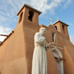Trekking Taos – Adventure to Taos, New Mexico