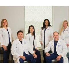 Comprehensive OB/GYN