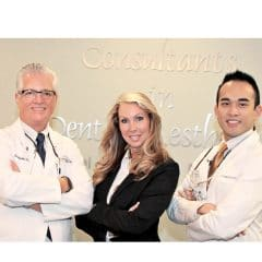 Consultants in Dental Aesthetics