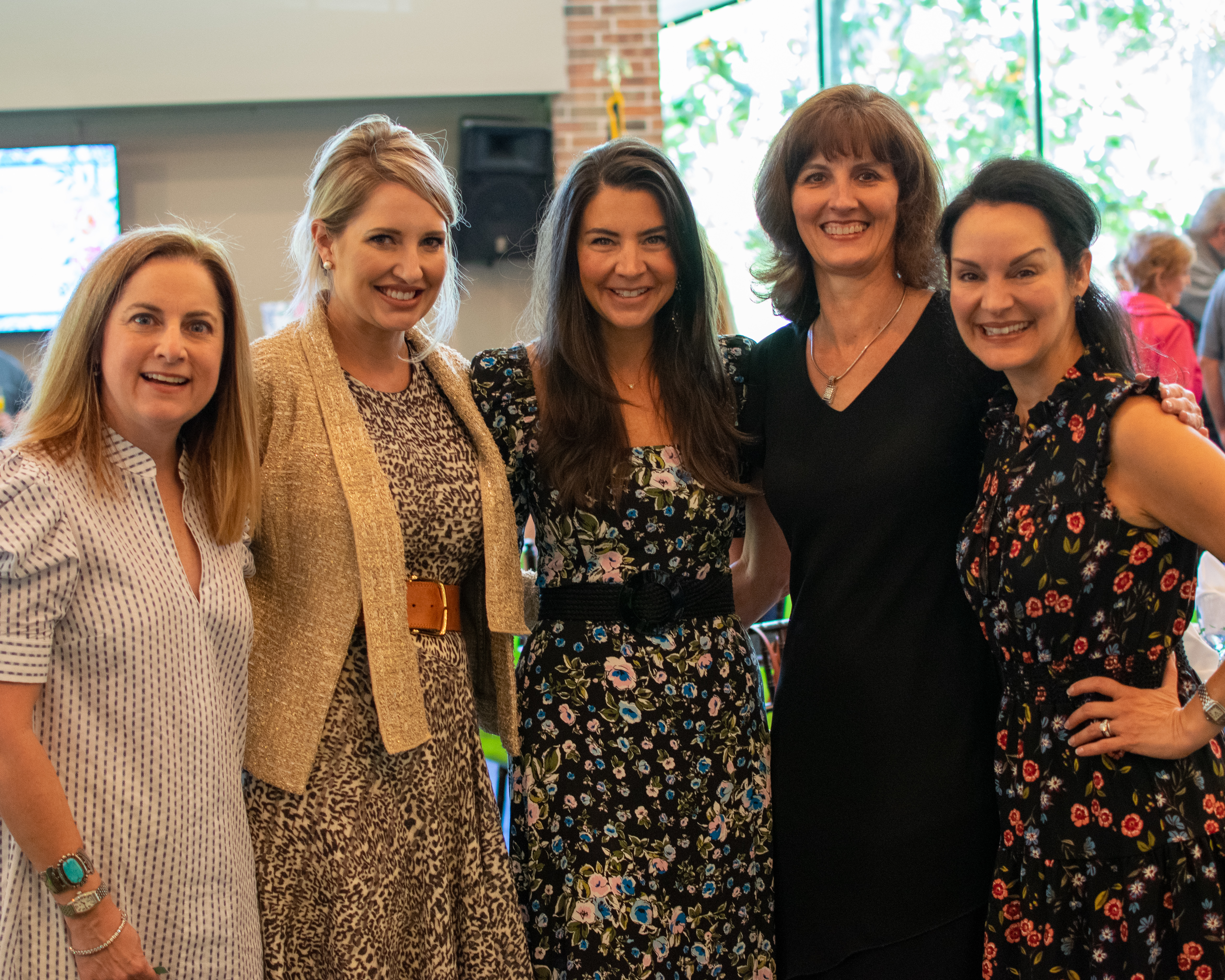 2019 Jeans & Jewels Luncheon Honors Donna Asbill and raises nearly $70,000