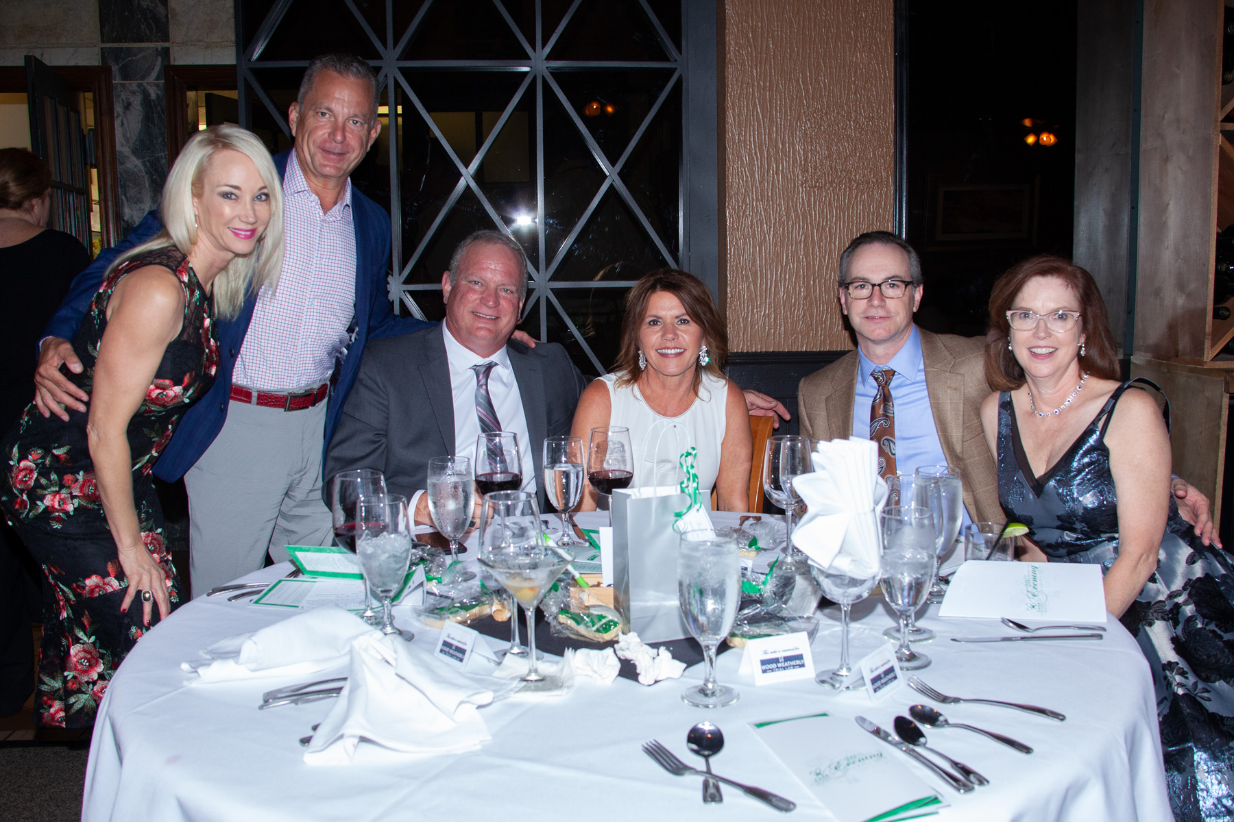 CASA's 21st annual event to support local children in foster care