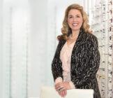 Eyecare Rockwall Holly Fisher Britt, OD Diplomate, American Board of Optometry