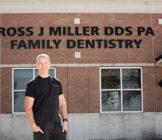 Dr. Ross J. Miller