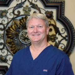 Mark Craig, DDS, MD