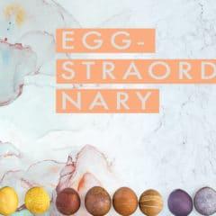Eggstraordinary – Tips for Hosting an Easter Egg Hunting Party