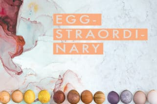 Eggstraordinary – Tips for Hosting an Easter Egg Hunting Party