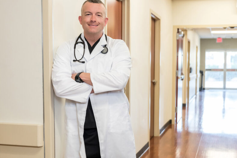 Baylor Scott & White Emergency Hospital at Murphy Convenient, Swift, Patient-Centered Care