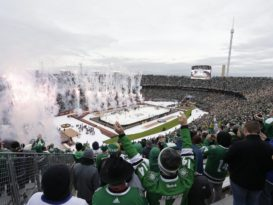 Dallas Hosts 2020 Winter Classic at Cotton Bowl Dallas Stars NHL