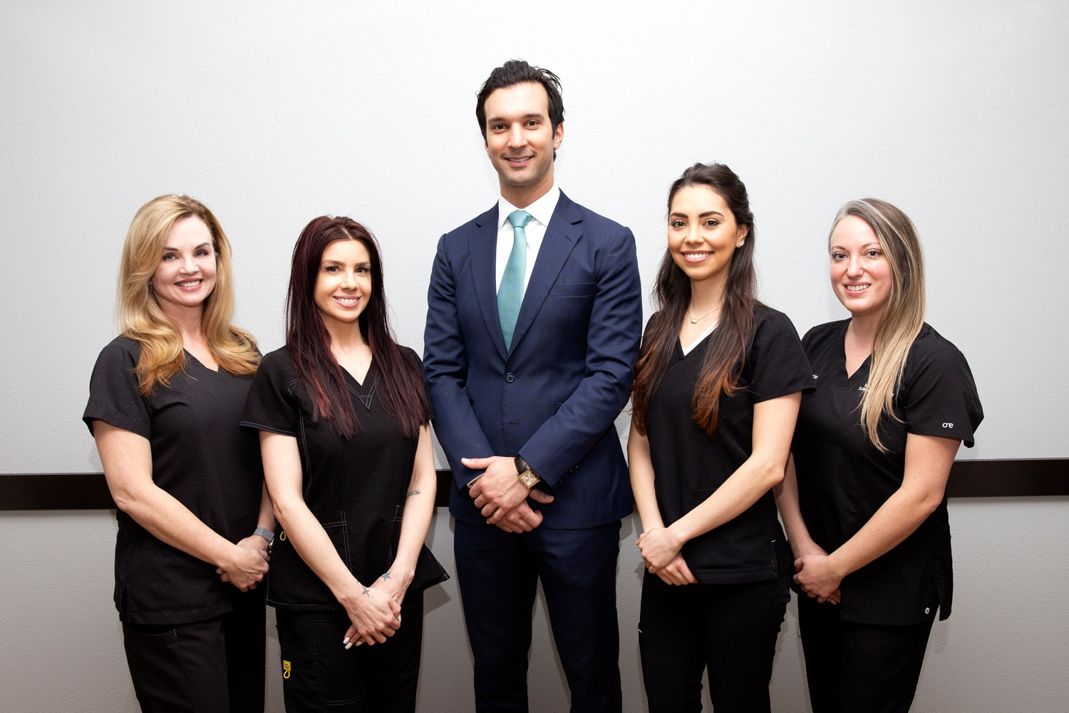 Facial Plastic Surgery Institute Jordan Rihani