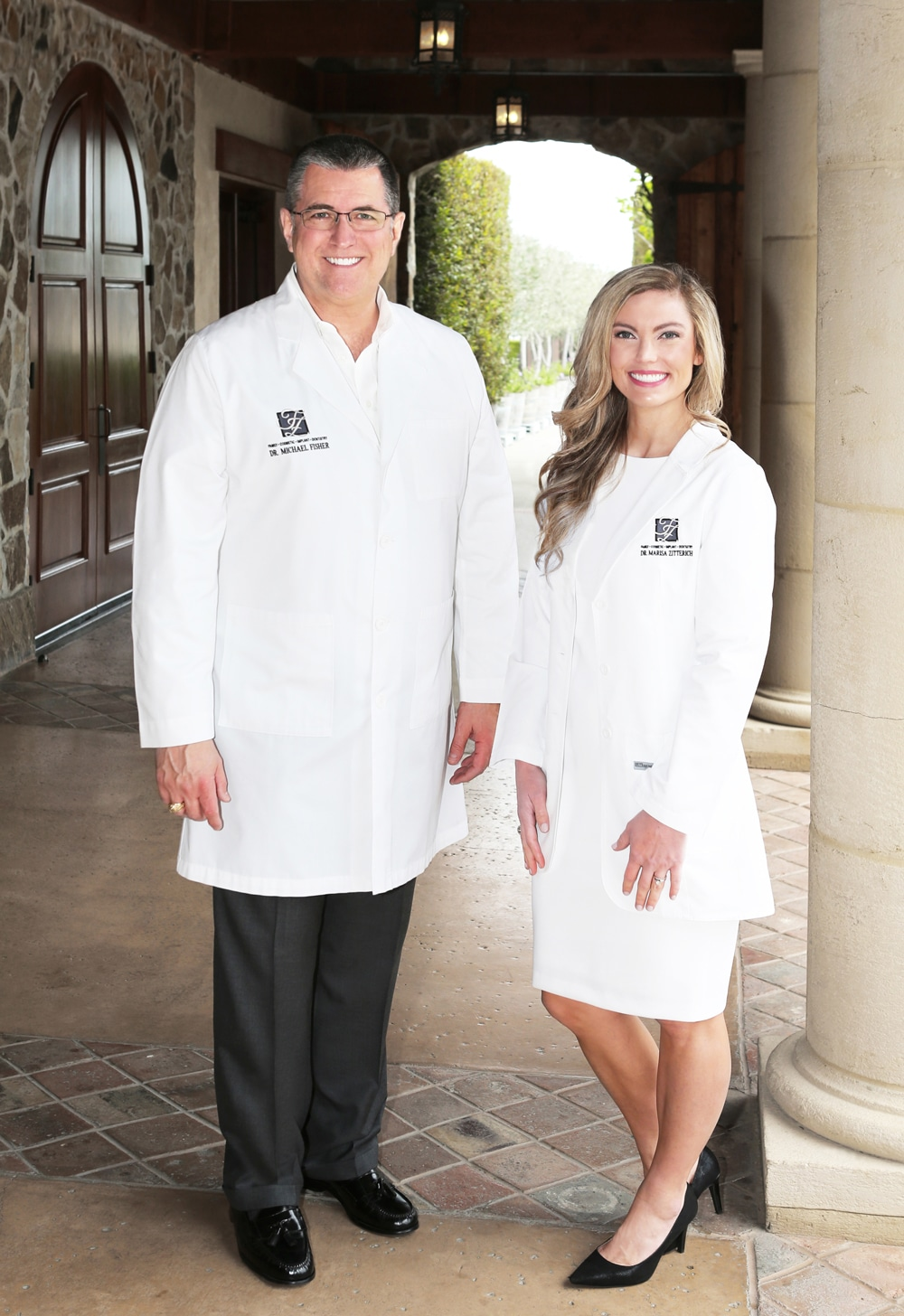 Fisher Zitterich Family, Cosmetic and Implant Dentistry